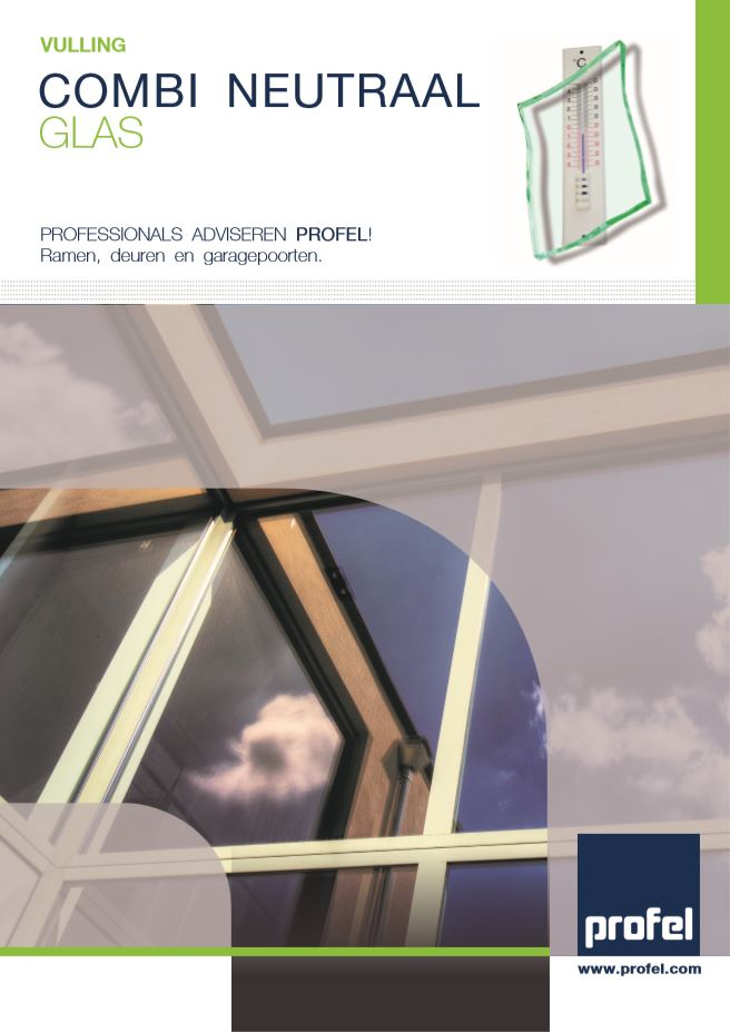 Brochure vitrage et véranda Profel
