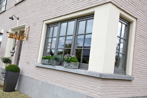 Châssis PVC Liège avantage