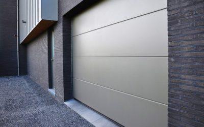 Quelle porte de garage pour votre maison?