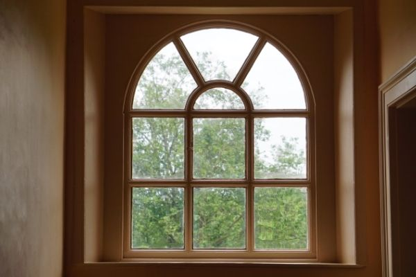 Châssis fixes - Fenêtres