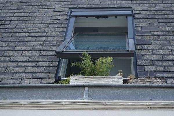 Châssis basculants - Fenêtre