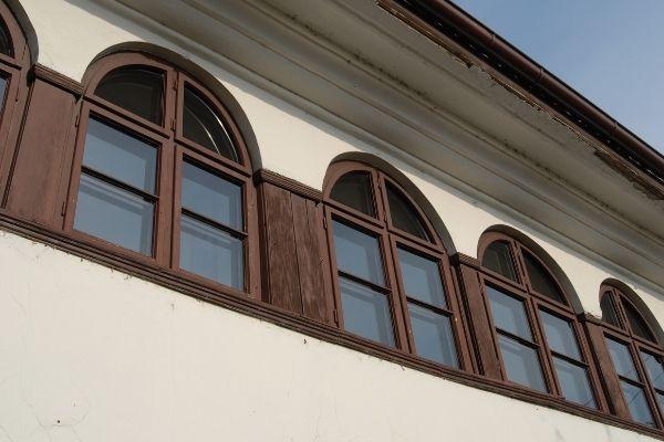 Châssis en bois - Fenêtres